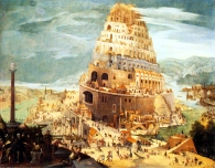 tomo palisa pi ma tomo Pape, //[http://www.allpaintings.org/d/21917-1/Abel+Grimmer+-+The+Tower+of+Babel.jpg tan Abel Grimmer]//